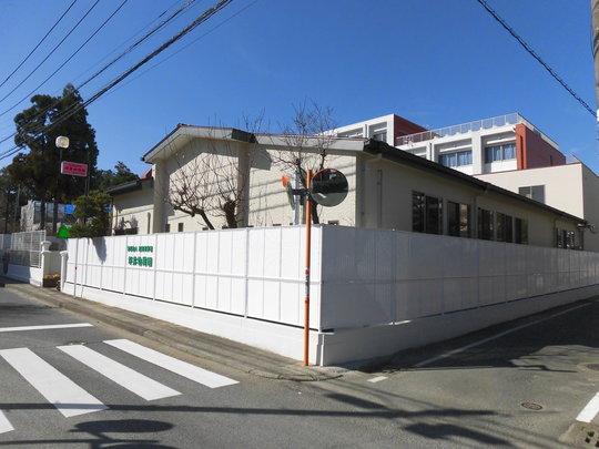 坪井幼稚園竣工外観.JPG