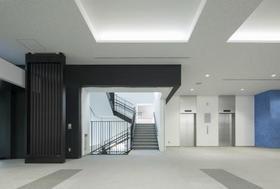 熊本市上下水道局庁舎建設工事(JV)