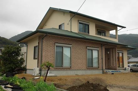 熊本市松尾町 A邸
