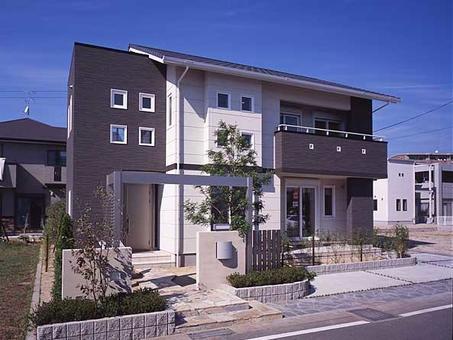 体験宿泊モデル 「ソーラーサーキットの家」
