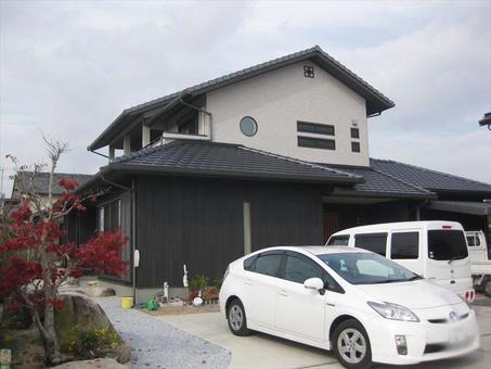 T邸(福岡県)