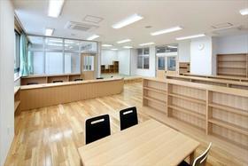 玉名町小学校教室棟改築工事(JV)