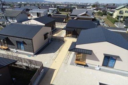 益城町買取型災害公営住宅整備事業(島田地区)
